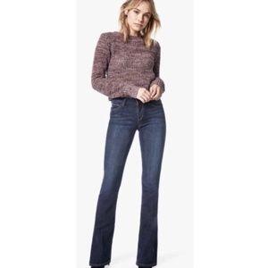 Joe's Jeans Provocateur Brielle Petite Bootcut